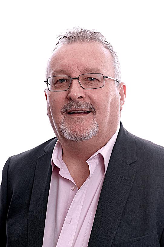 Brendan O'meara